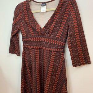 Patagonia Dress 100% Cotton S